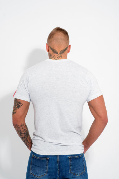 SNEAK PEEK pánské tričko NASTY ISIZZU